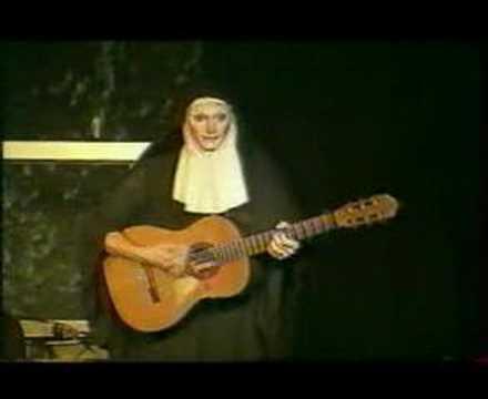Nonnes et nonnettes fantasmées Nonnes12