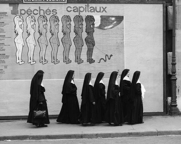 Nonnes et nonnettes fantasmées Nonnes16