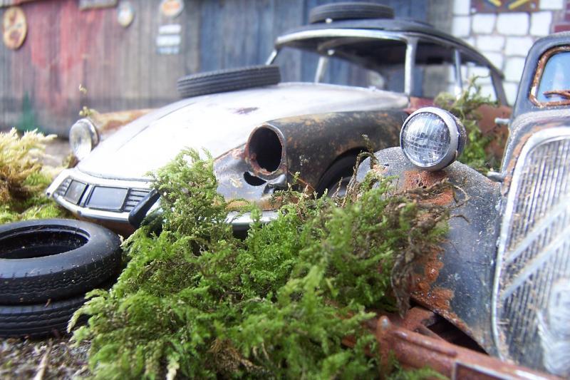 Appel à la nostalgie des épaves automobiles Photo_12