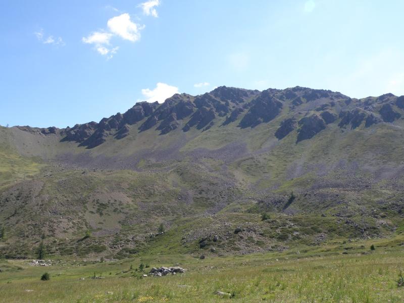 Le Chenaillet une journée géologie Queyra26