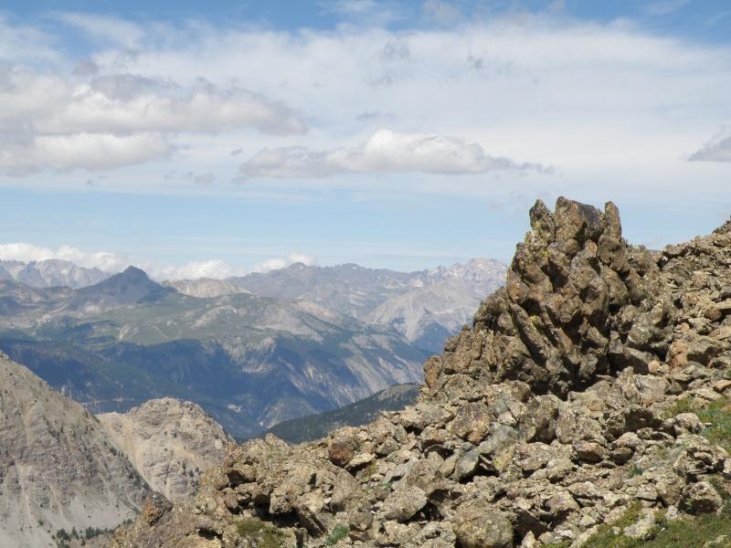 Le Chenaillet une journée géologie Queyra28