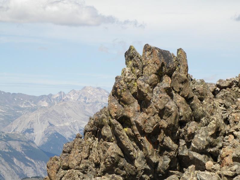 Le Chenaillet une journée géologie Queyra29