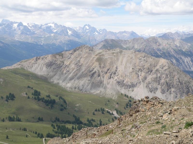 Le Chenaillet une journée géologie Queyra30