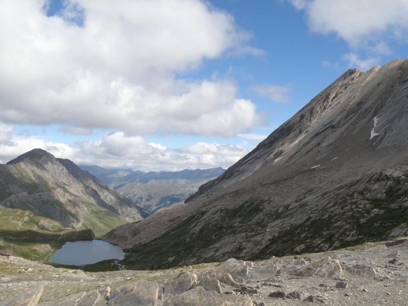 Balade au Col Vieux-Lac Foreant-Lac Egorgeou Queyra45