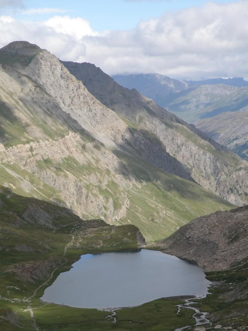 Balade au Col Vieux-Lac Foreant-Lac Egorgeou Queyra49