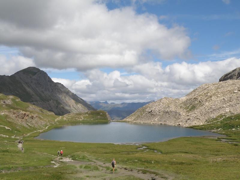 Balade au Col Vieux-Lac Foreant-Lac Egorgeou Queyra50