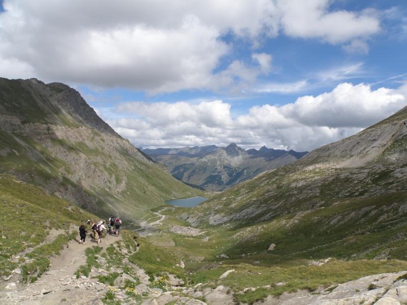 Balade au Col Vieux-Lac Foreant-Lac Egorgeou Queyra53