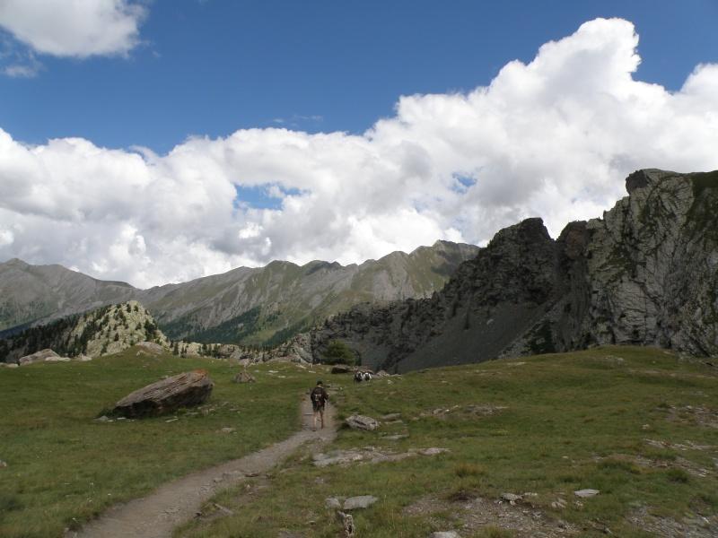 Balade au Col Vieux-Lac Foreant-Lac Egorgeou Queyra59