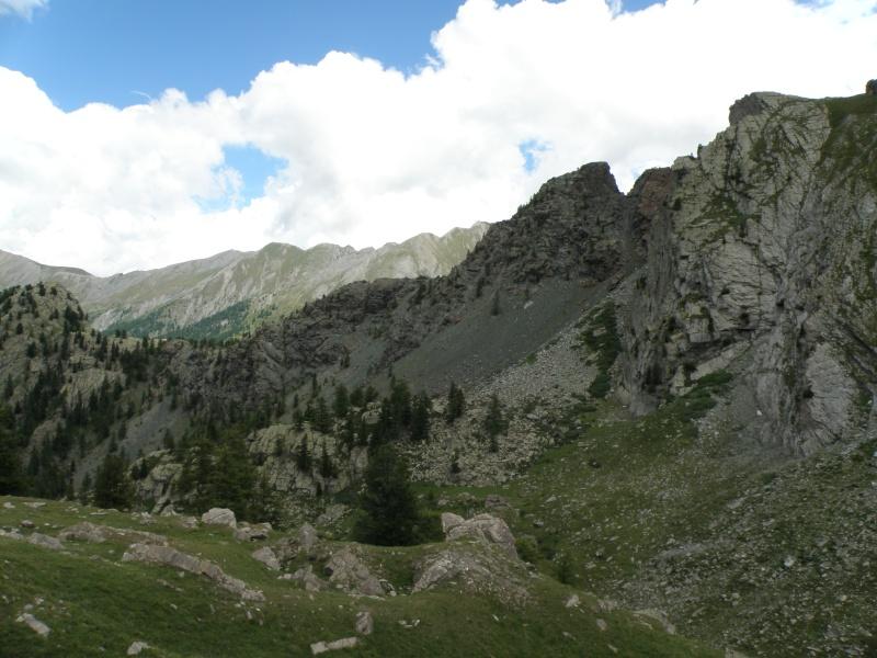 Balade au Col Vieux-Lac Foreant-Lac Egorgeou Queyra61