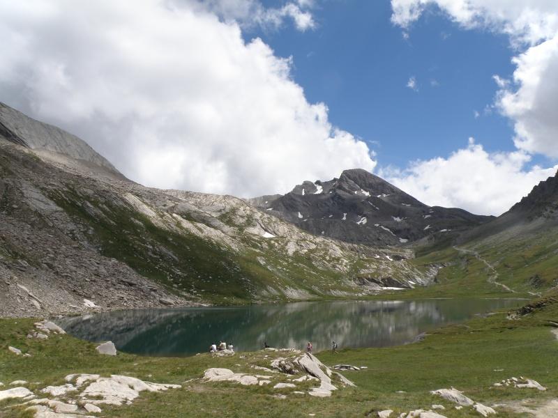 Balade au Col Vieux-Lac Foreant-Lac Egorgeou Queyra64