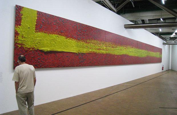 Rétrospective Gerhard Richter à Beaubourg Richte11
