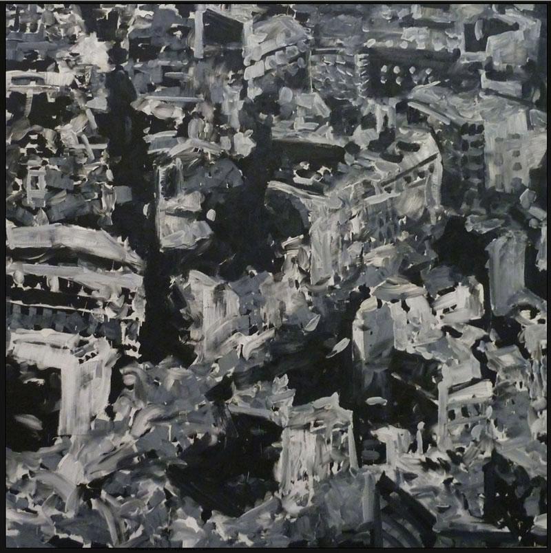 Rétrospective Gerhard Richter à Beaubourg Richte13