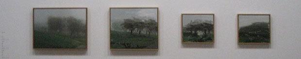 Rétrospective Gerhard Richter à Beaubourg Richte14