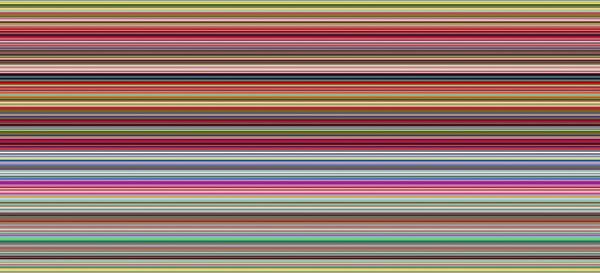 Rétrospective Gerhard Richter à Beaubourg Strip_10