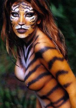 Tigresses et cochons Tigres10