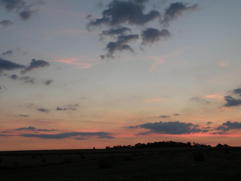 Mayenne torride de juin Vauvar23