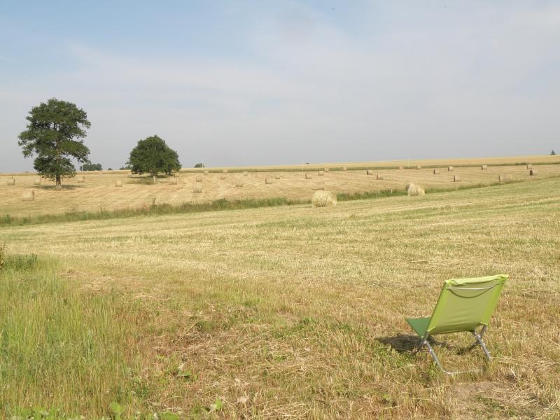 Mayenne torride de juin Vauvar24