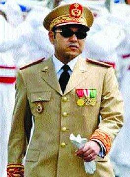 موسوعـــة شاملـة عن الجيـش الملكي المغربي Mohamm13