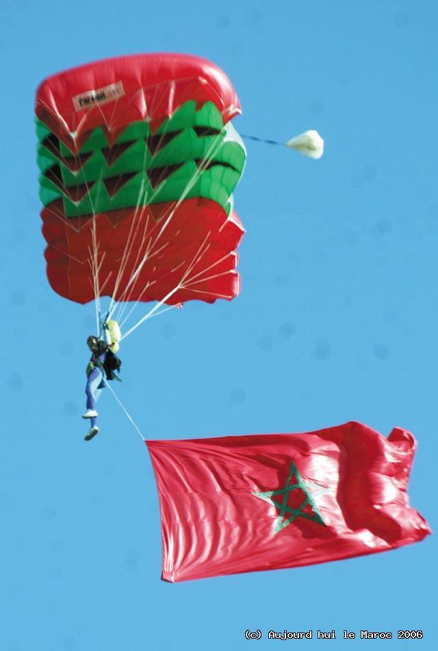 موسوعـــة شاملـة عن الجيـش الملكي المغربي Par7pi10