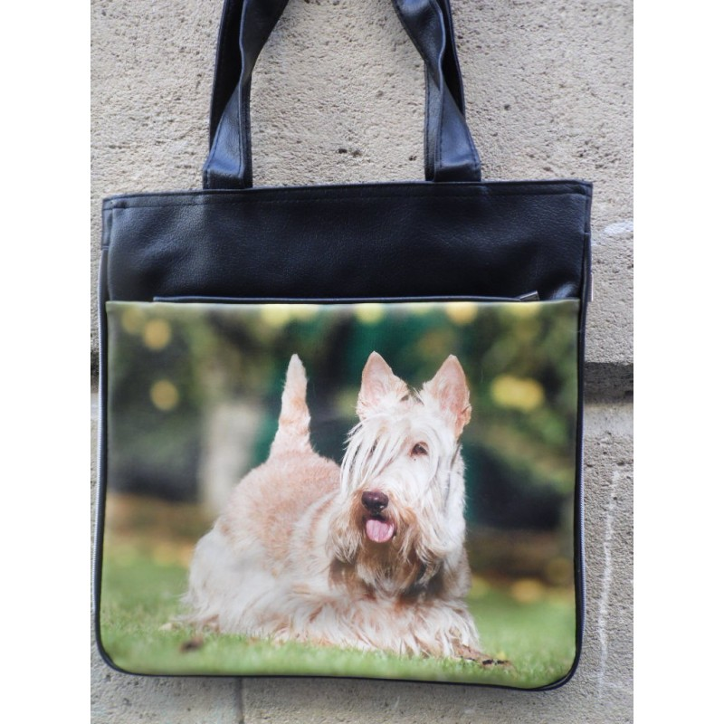 HOLLYWOOD SCOTTISH FEMELLE 6 ANS  Sac-a-10