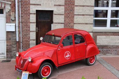 Les 20 ans du Musée des Pompiers de Montville (76) Img_0511