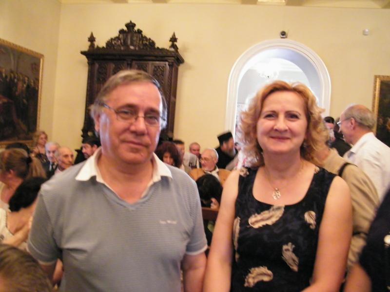 """Oameni si carti !-Societatea Culturala """"Plai Mioritic-Iasi-Chisinau-Cernauti""""-01 iulie 2010-""""Un om al cetaţii""""-Ion Ţăranu la 70 ani 1_iuli10"""