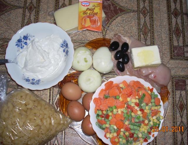 Sufleuri,budinci aperitiv(sarate),musacale Budinc10