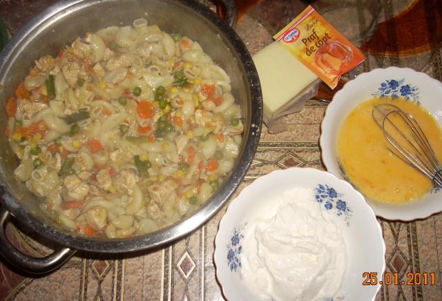 Sufleuri,budinci aperitiv(sarate),musacale Budinc12
