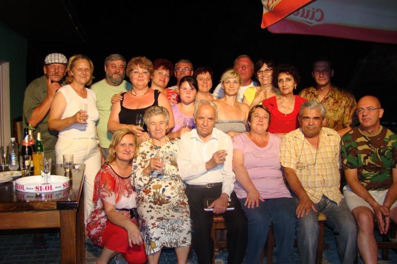 Tabara de creatie si recreatie Mahmudia-Natura-Istorie-Civilizatie-iulie 2010 Carnav11