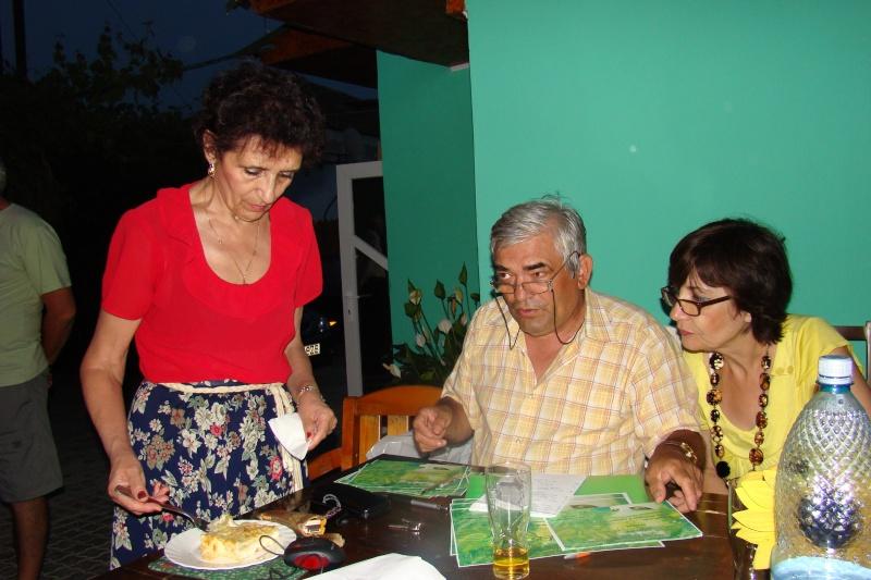 Tabara de creatie si recreatie Mahmudia-Natura-Istorie-Civilizatie-iulie 2010 Carnav17