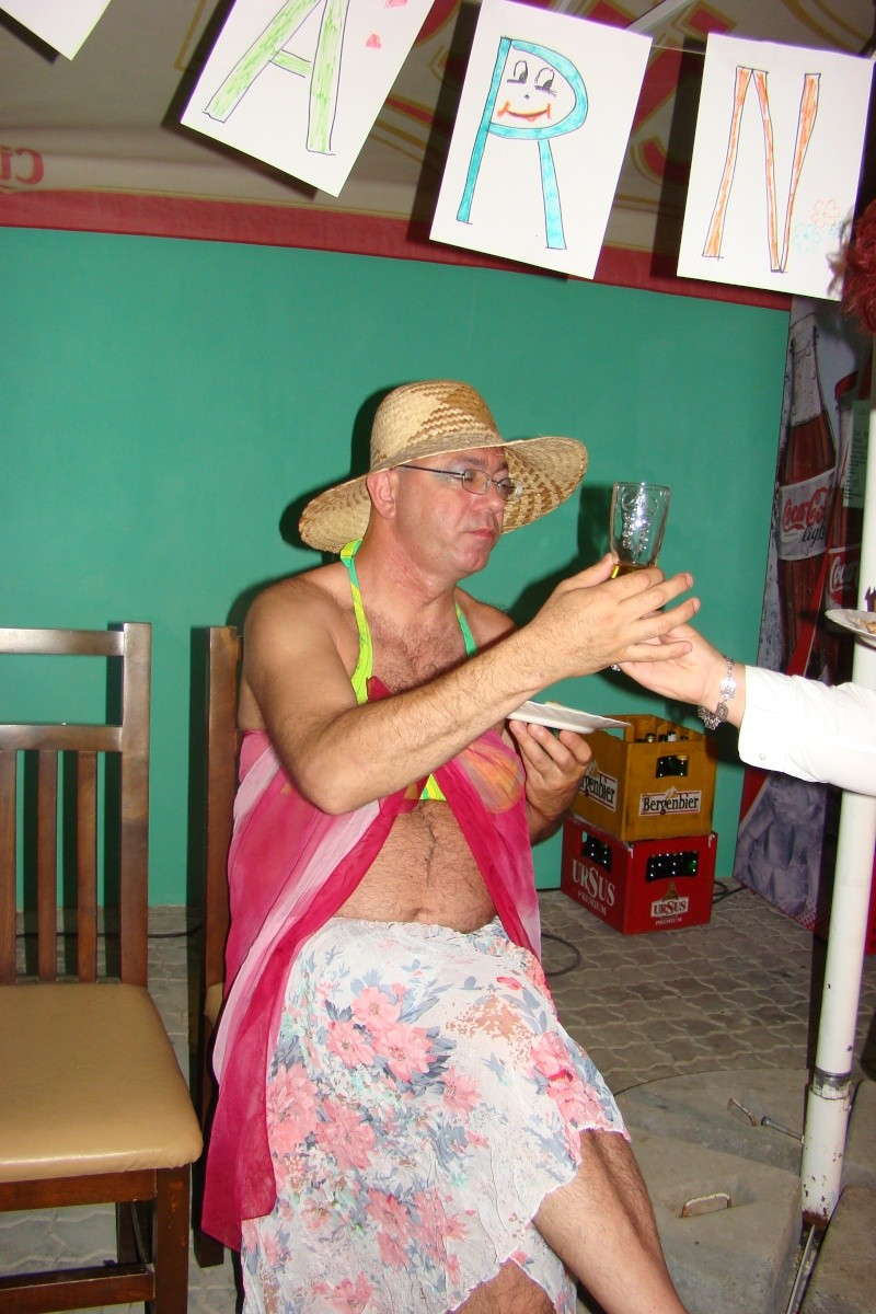 Tabara de creatie si recreatie Mahmudia-Natura-Istorie-Civilizatie-iulie 2010 Carnav18