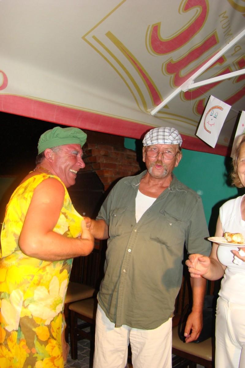 Tabara de creatie si recreatie Mahmudia-Natura-Istorie-Civilizatie-iulie 2010 Carnav24