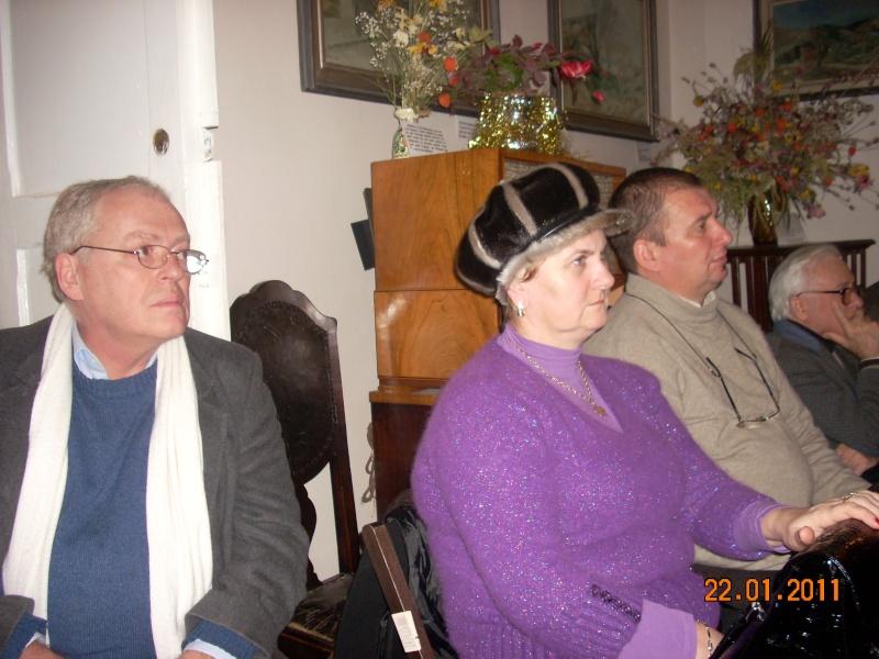 22 Ianuarie 2011-Sedinta a IX a A Cenaclului U.P.-Prin Iasi cu Veronica si Eminescu- Cenacl27
