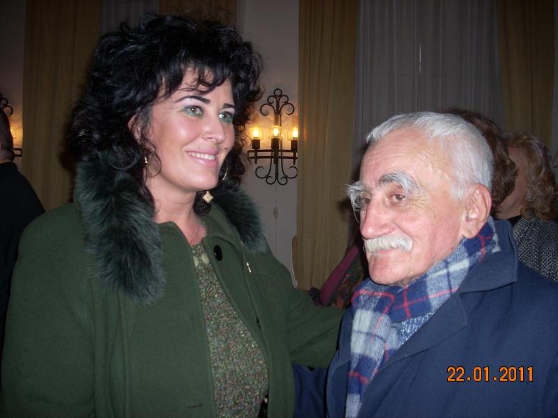 22 Ianuarie 2011-Sedinta a IX a A Cenaclului U.P.-Prin Iasi cu Veronica si Eminescu- Cenacl32