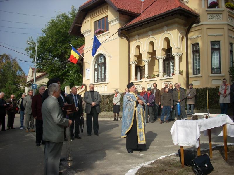 Remember Mihai Codreanu – 55 de ani de la trecerea în neființă Codrea10