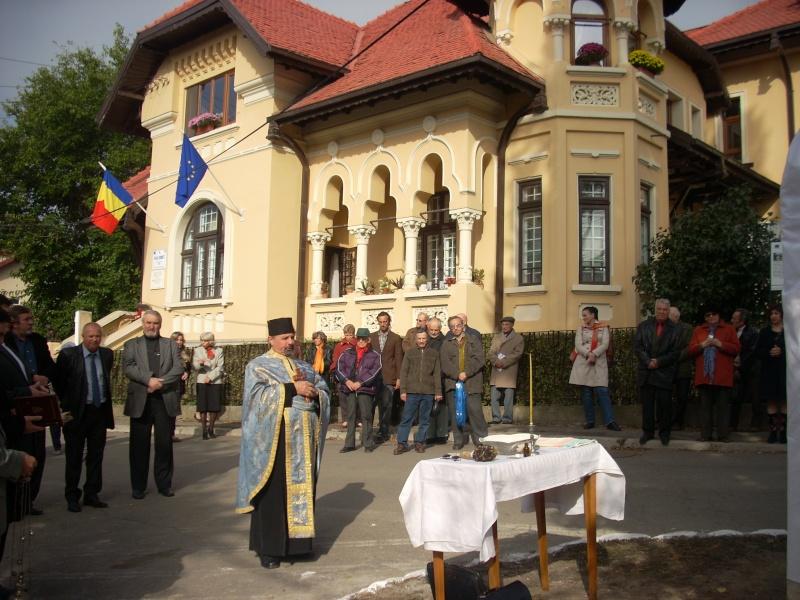 Remember Mihai Codreanu – 55 de ani de la trecerea în neființă Codrea11