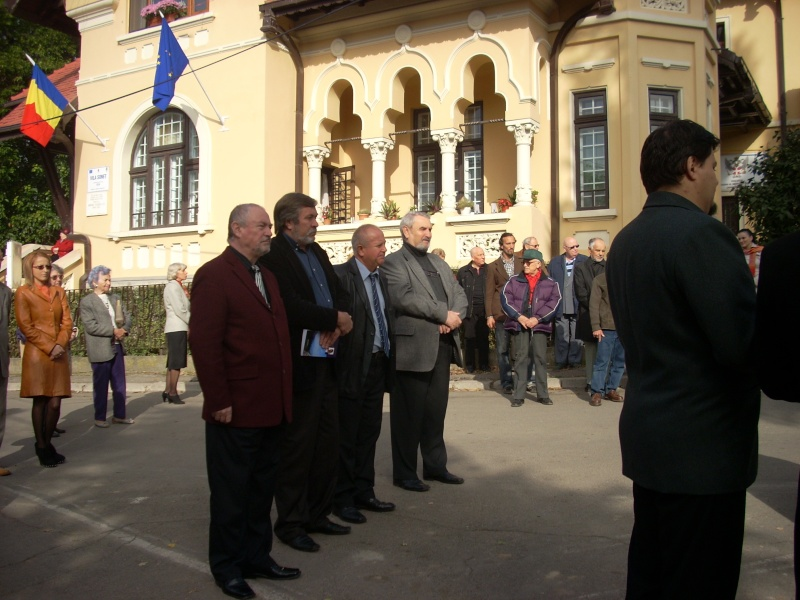 Remember Mihai Codreanu – 55 de ani de la trecerea în neființă Codrea13