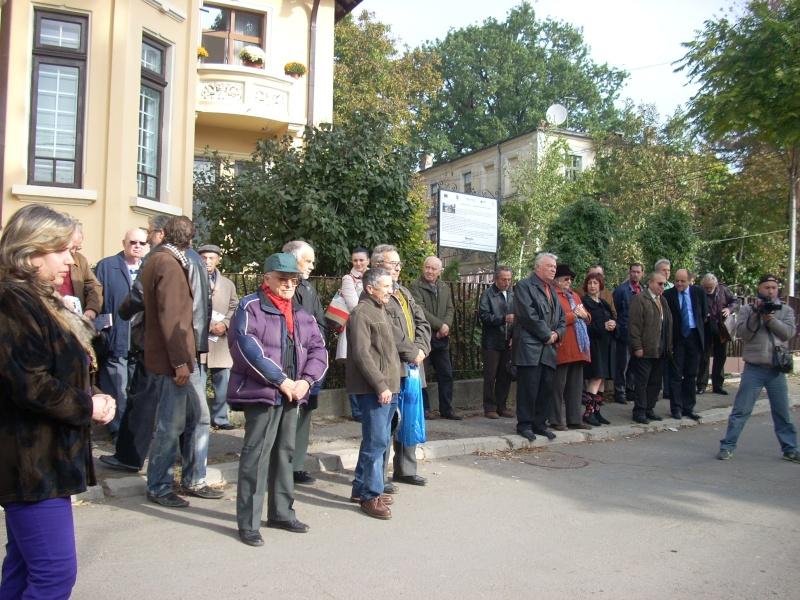 Remember Mihai Codreanu – 55 de ani de la trecerea în neființă Codrea14