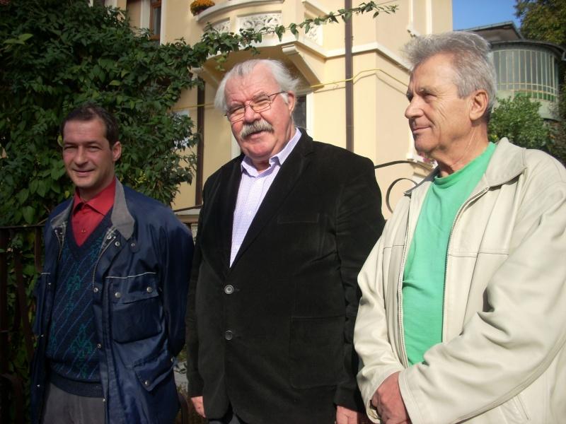 Remember Mihai Codreanu – 55 de ani de la trecerea în neființă Codrea15
