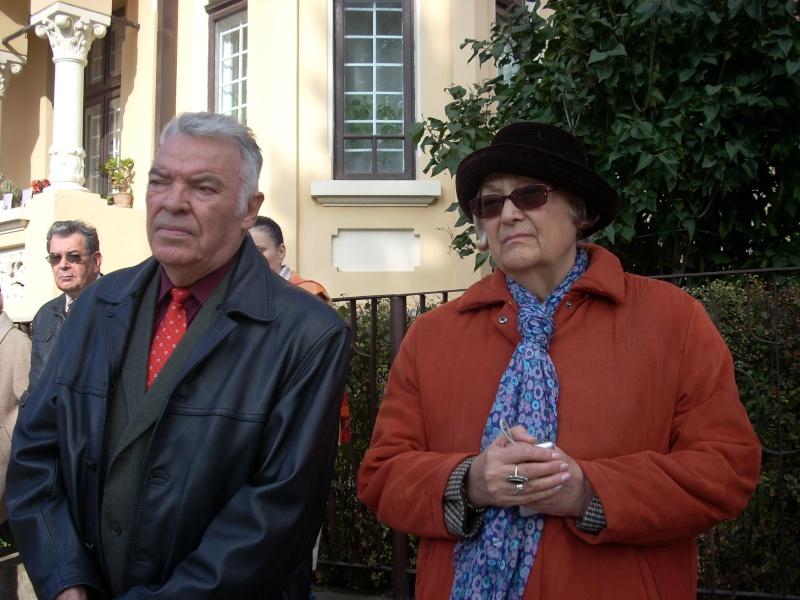 Remember Mihai Codreanu – 55 de ani de la trecerea în neființă Codrea16