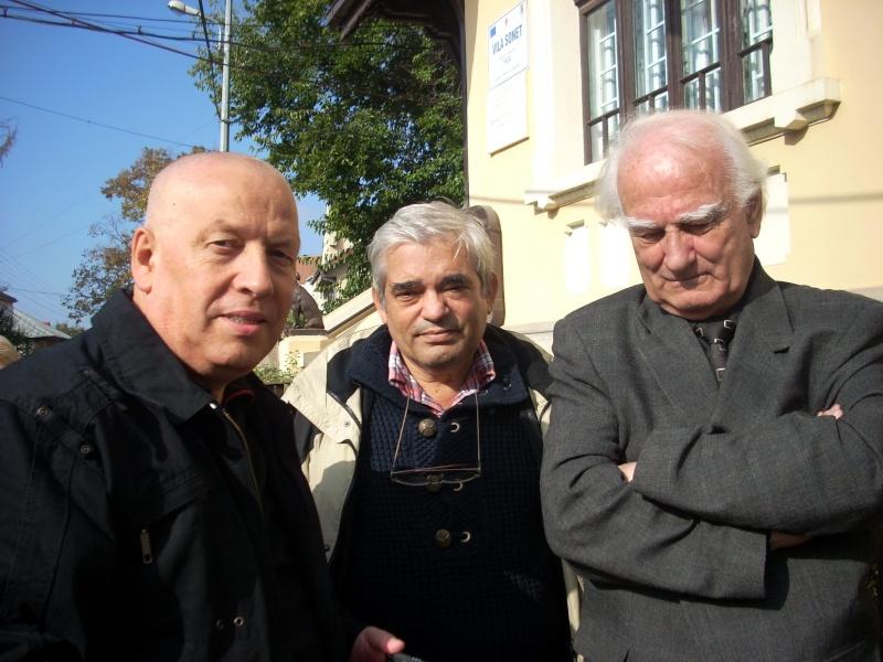 Remember Mihai Codreanu – 55 de ani de la trecerea în neființă Codrea17
