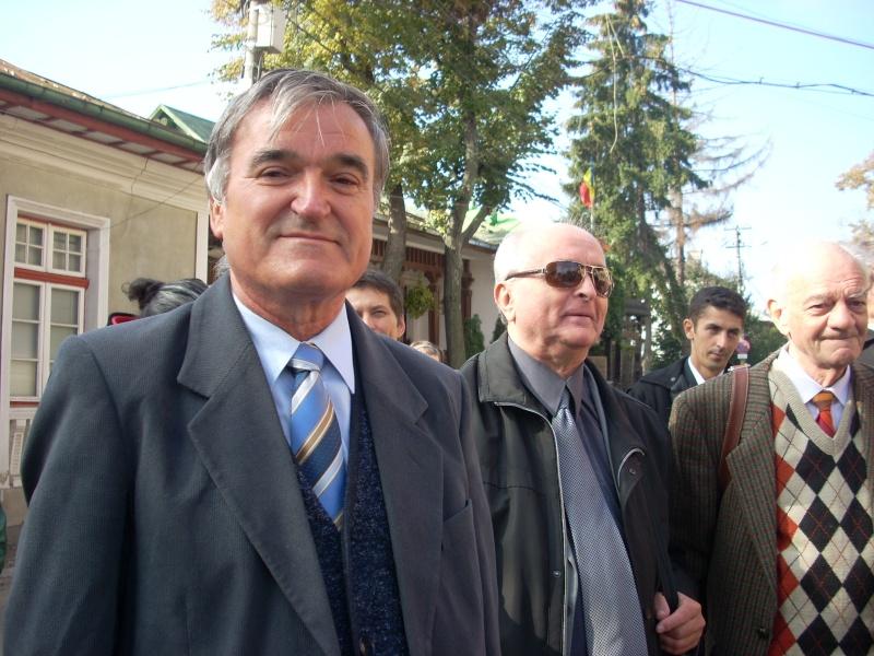 Remember Mihai Codreanu – 55 de ani de la trecerea în neființă Codrea18