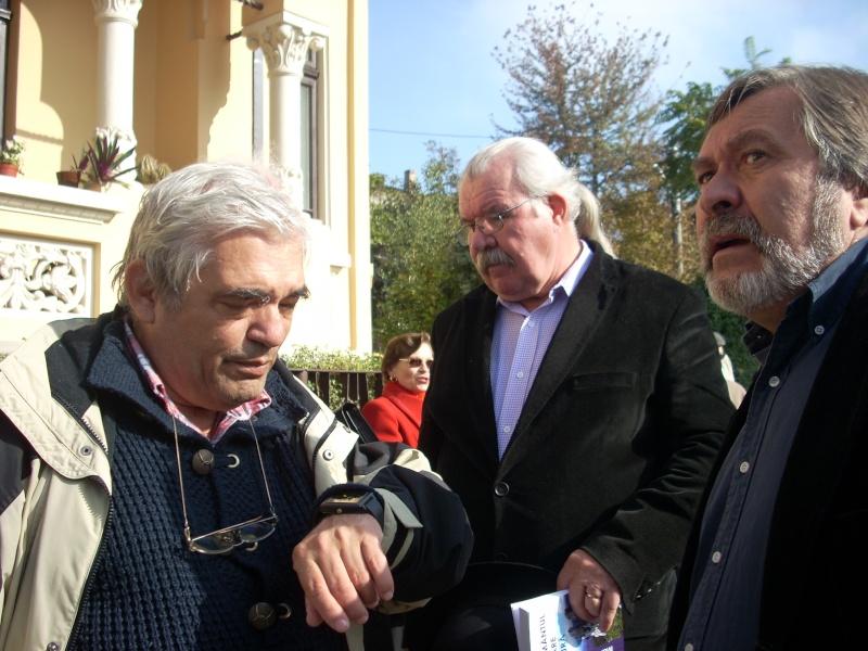 Remember Mihai Codreanu – 55 de ani de la trecerea în neființă Codrea20