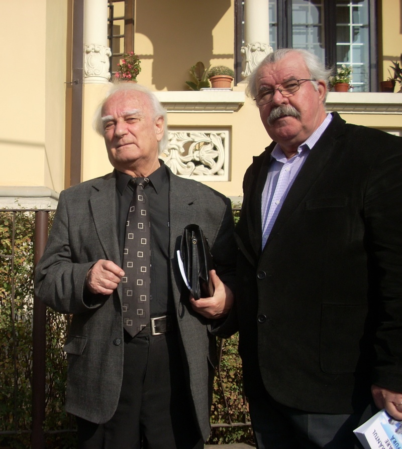 Remember Mihai Codreanu – 55 de ani de la trecerea în neființă Codrea21