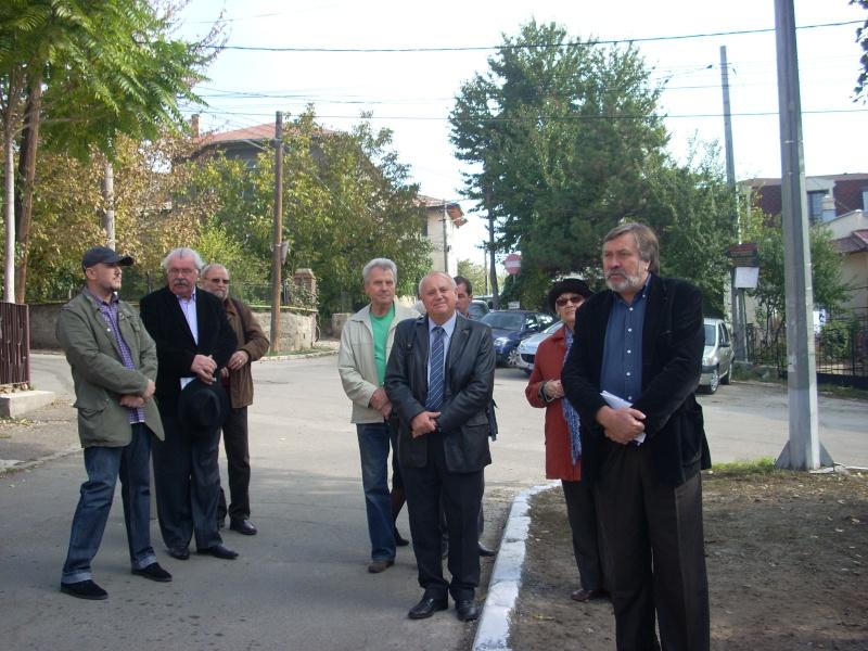 Remember Mihai Codreanu – 55 de ani de la trecerea în neființă Codrea23