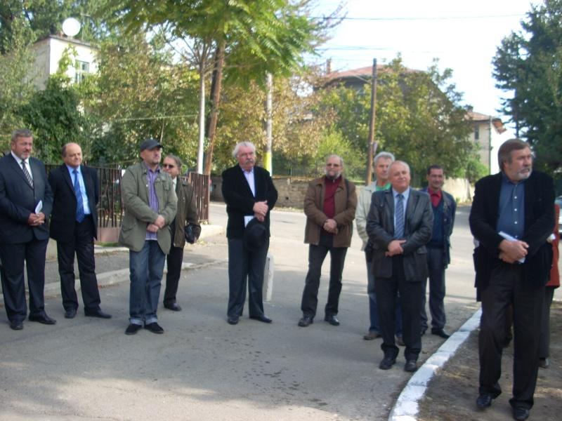 Remember Mihai Codreanu – 55 de ani de la trecerea în neființă Codrea25