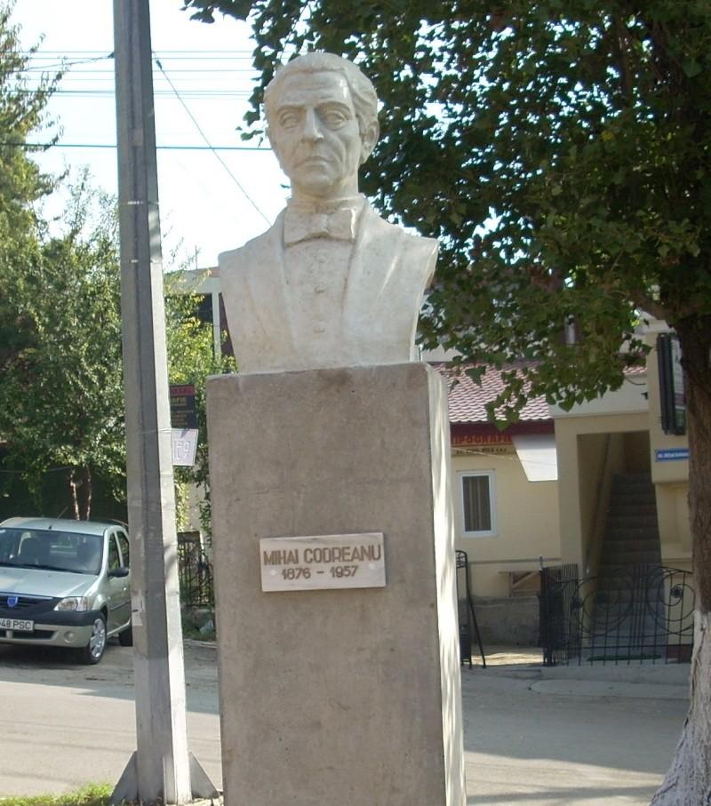 Remember Mihai Codreanu – 55 de ani de la trecerea în neființă Codrea27