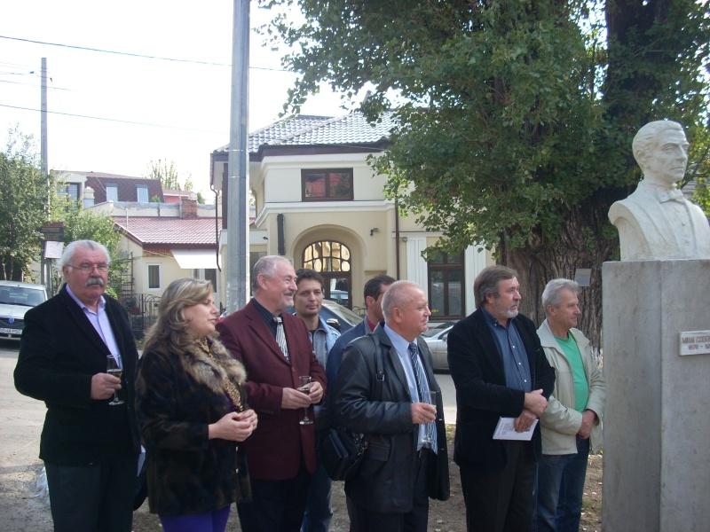 Remember Mihai Codreanu – 55 de ani de la trecerea în neființă Codrea28