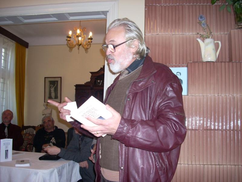 Remember Mihai Codreanu – 55 de ani de la trecerea în neființă Codrea32