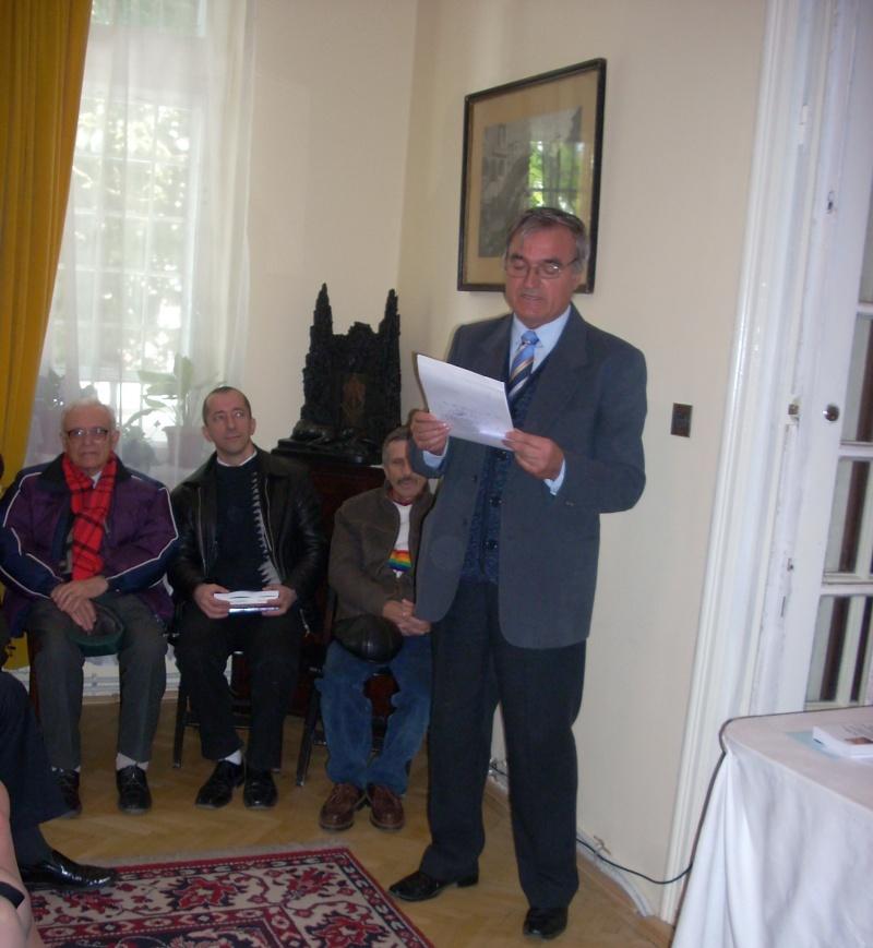 Remember Mihai Codreanu – 55 de ani de la trecerea în neființă Codrea33